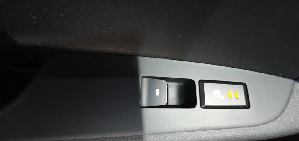 Inside Tucson Diesel  GRIS
