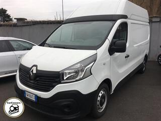 RENAULT Trafic 00215929_VO38023217