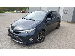 Toyota - Auris Touring Sports