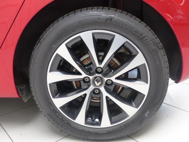 CLIO Zen ROUGE FONCE
