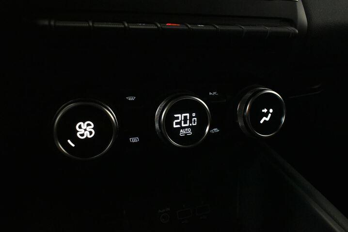 Inside Captur Gasolina/gas  Blanco
