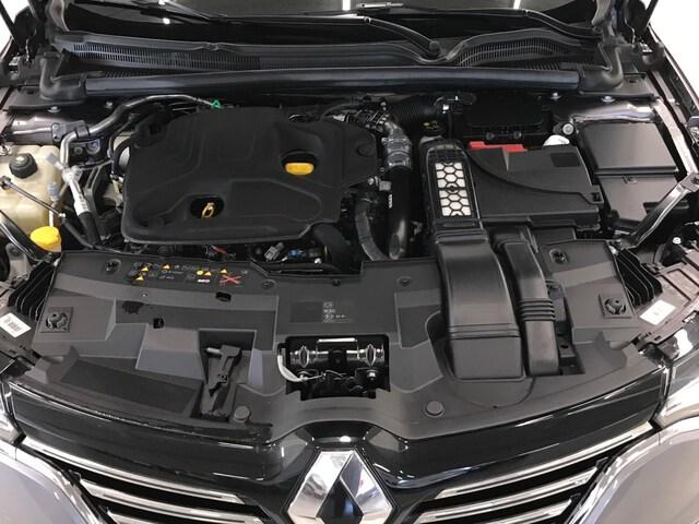 Inside Talisman Diesel  Gris Casiopea