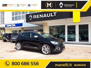 RENAULT Scenic 00037811_VO38013022