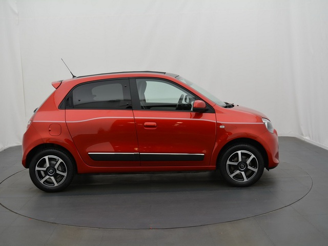TWINGO Intens ROUGE