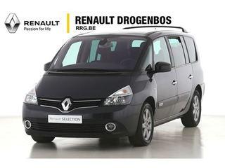 Renault - GRAND ESPACE