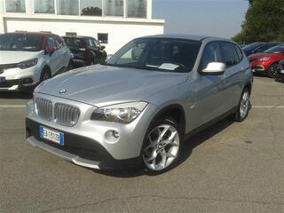BMW X1 00019749_VO38013018