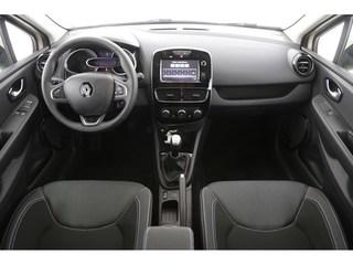 Exterieur CLIO  wit