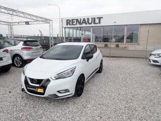 Nissan - Micra New