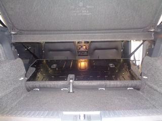 Inside Polo Diesel  Blanco Puro