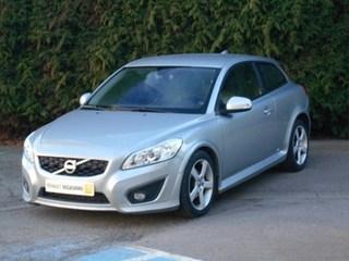 Volvo - C30