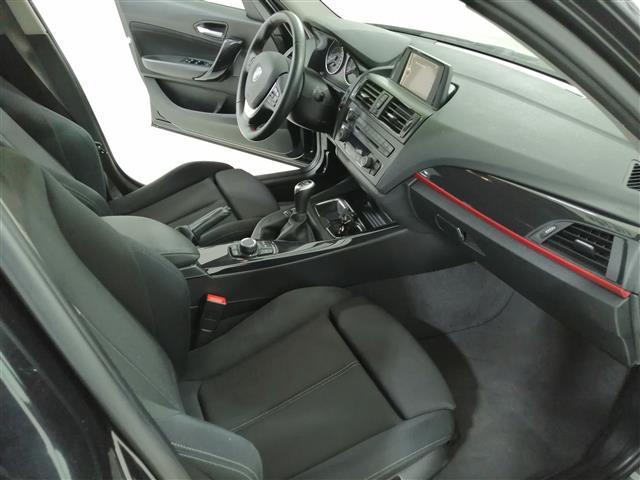 BMW Serie 1 F 20 21 2011 10000600_VO38013138