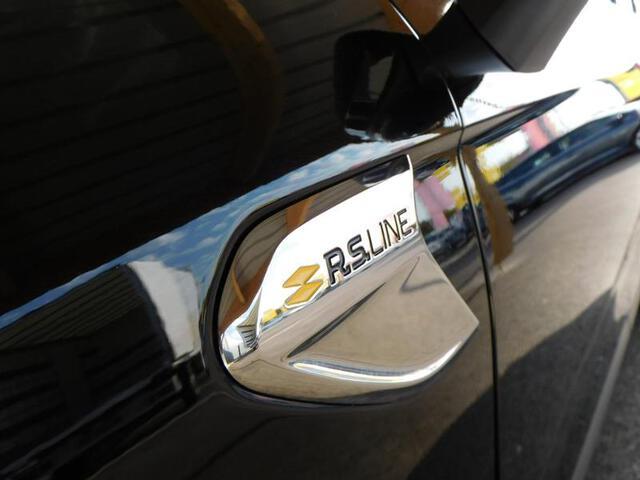 CLIO RS Line NOIR ETOILE