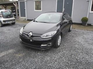 Renault - MEGANE COUPE