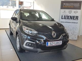 Renault - CapturLimitedTCE90