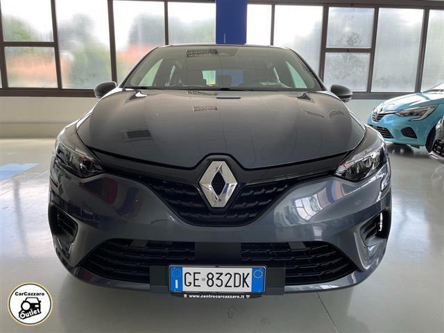 RENAULT Clio V 2019 00299600_VO38023217