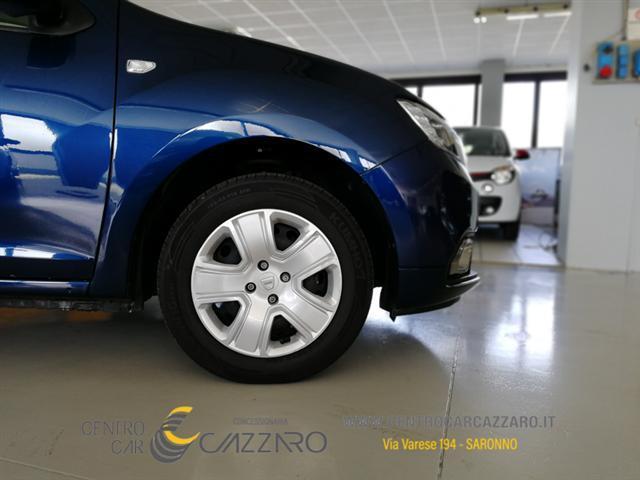 DACIA Sandero 00250052_VO38023217
