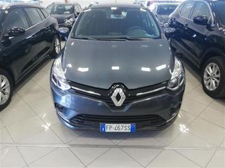 RENAULT Clio Sporter 00417834_VO38013353