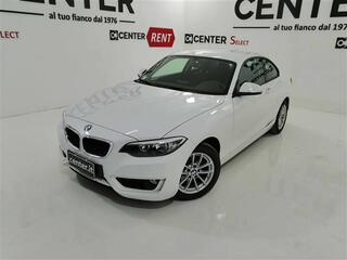 BMW - Serie 2 F22 Coupe