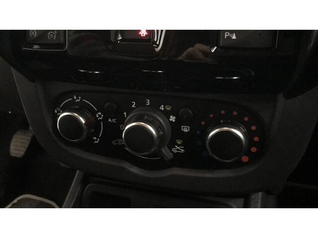 DUSTER Black Touch 2017 GRIS CLAIR