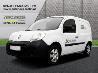 Renault - Kangoo (Batteriemiete)