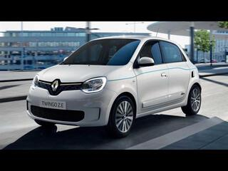 RENAULT - Twingo Electric