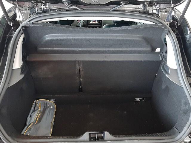 Inside Clio Diesel  Negro Brillante