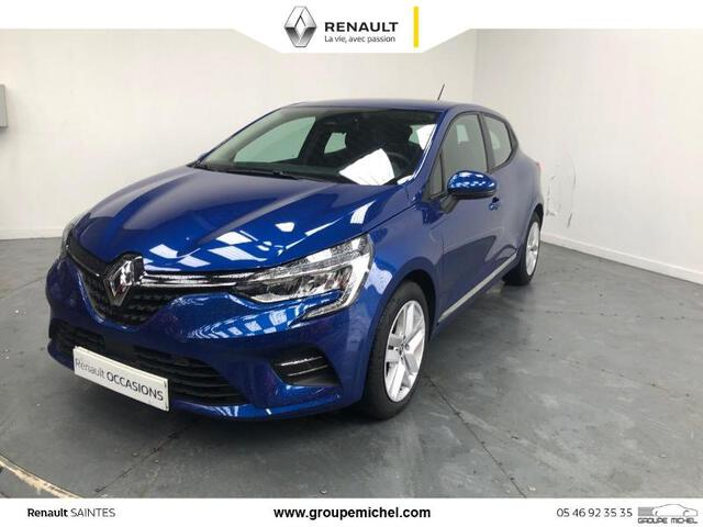 CLIO Business BLEU