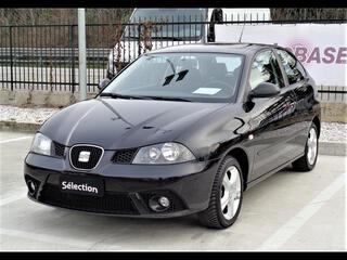 SEAT - Ibiza III 2006