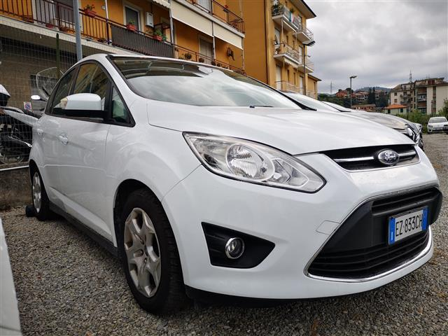 FORD C-Max 00610451_VO38053733