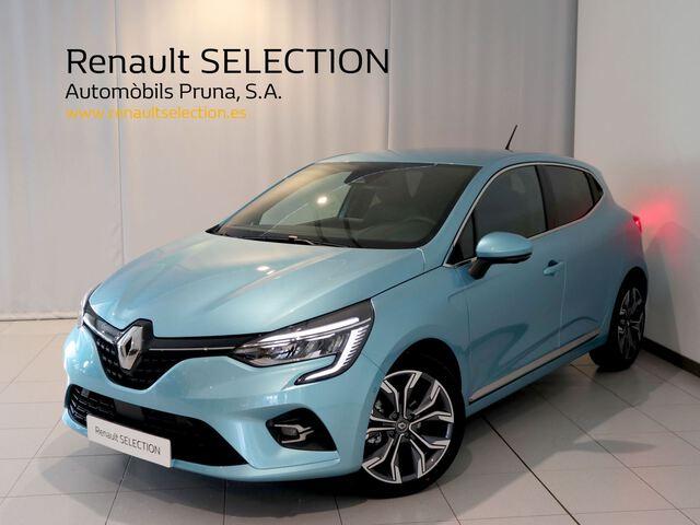 Nuevo CLIO  Azul Celadon