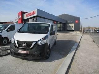Nissan - NV300