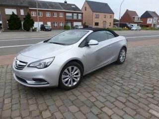 Opel - Cascada