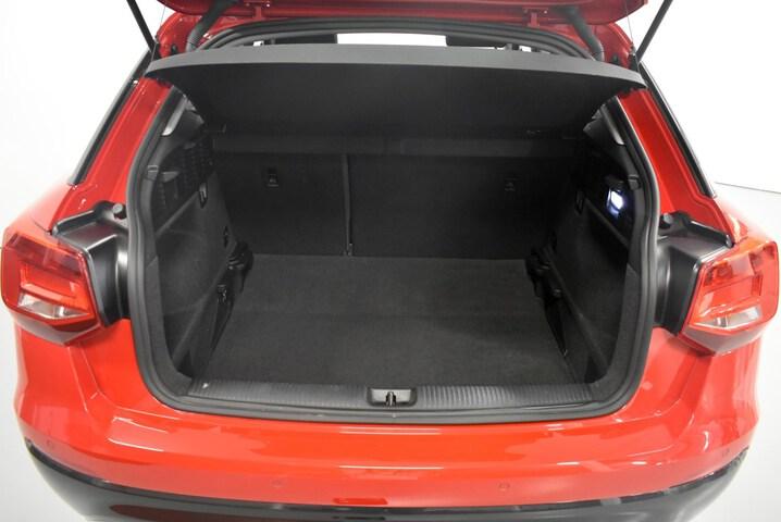 Inside Q2 Diesel  Rojo Tango metalizad