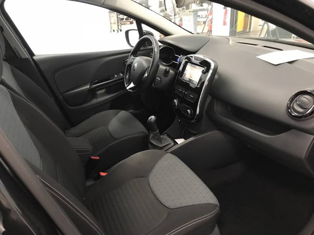 CLIO Intens 90g NOIR ETOILE