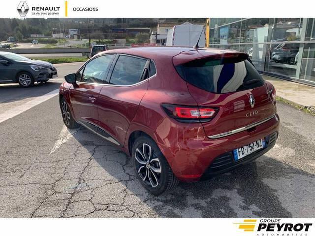 CLIO Intens ROUGE ATACAMA