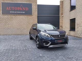 Peugeot - 5008 New