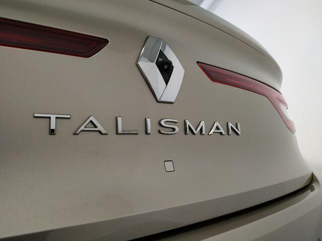 Outside Talisman Diesel  Beige