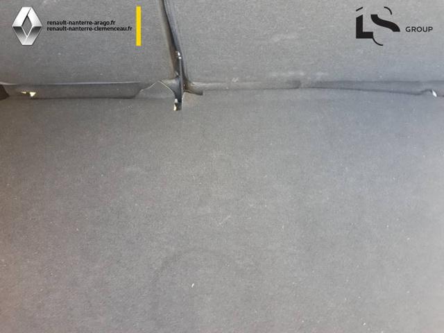 CLIO Zen GRIS PLATINE