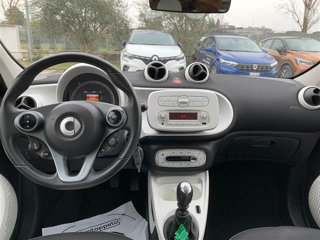 SMART Forfour 04277001_VO38013080