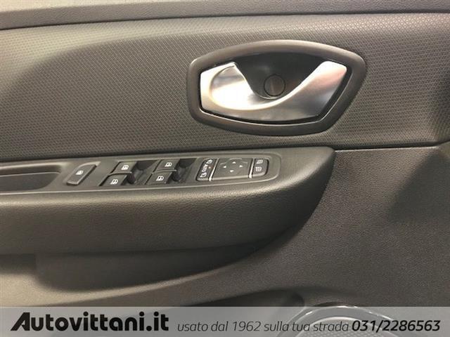 Esterni Clio Sporter Metallizzata Grigio