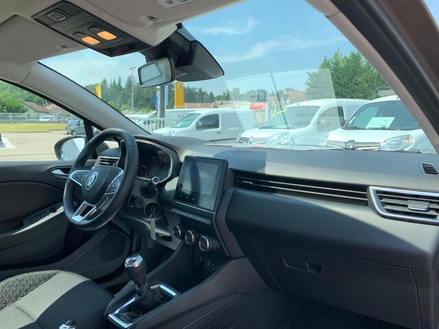 CLIO Zen BRUN VISON