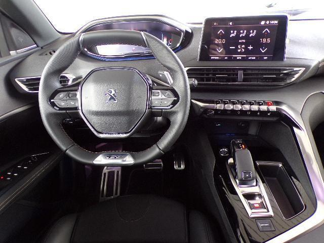 3008 GT NOIR PERLA