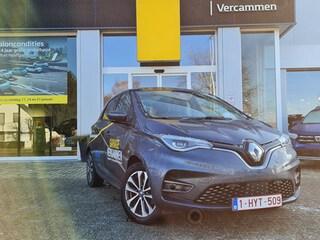 Renault - Zoe