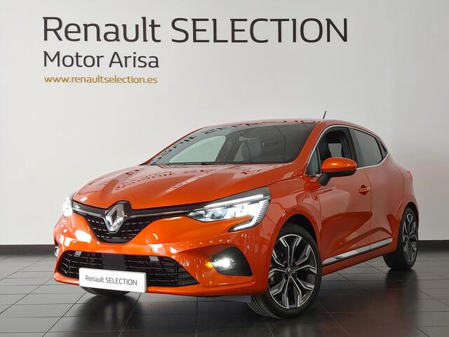 Nuevo CLIO  Naranja Valencia