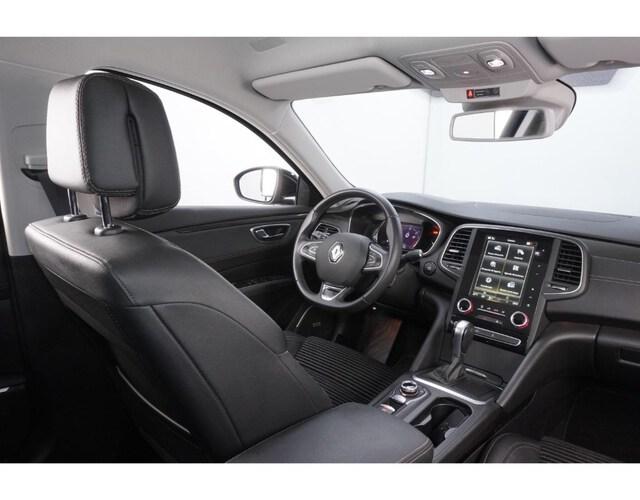 Inside Talisman Diesel  Negro Brillante