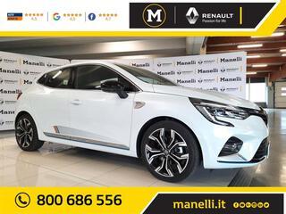 RENAULT Clio V 2019 00041126_VO38013022