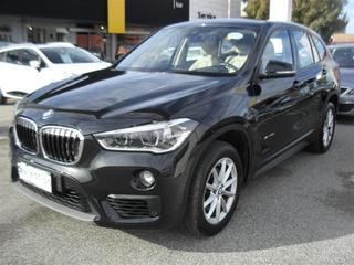 BMW - X1
