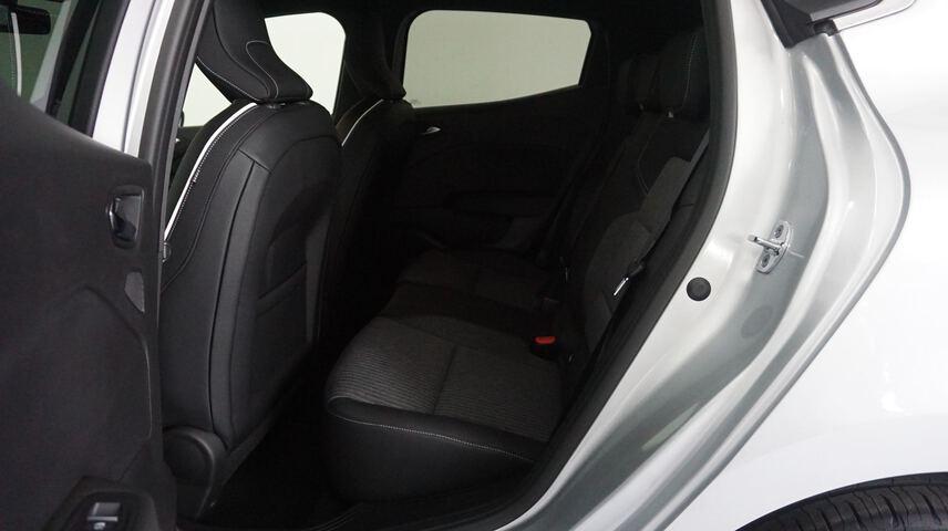 Inside  Nuevo CLIO  Gris Platino