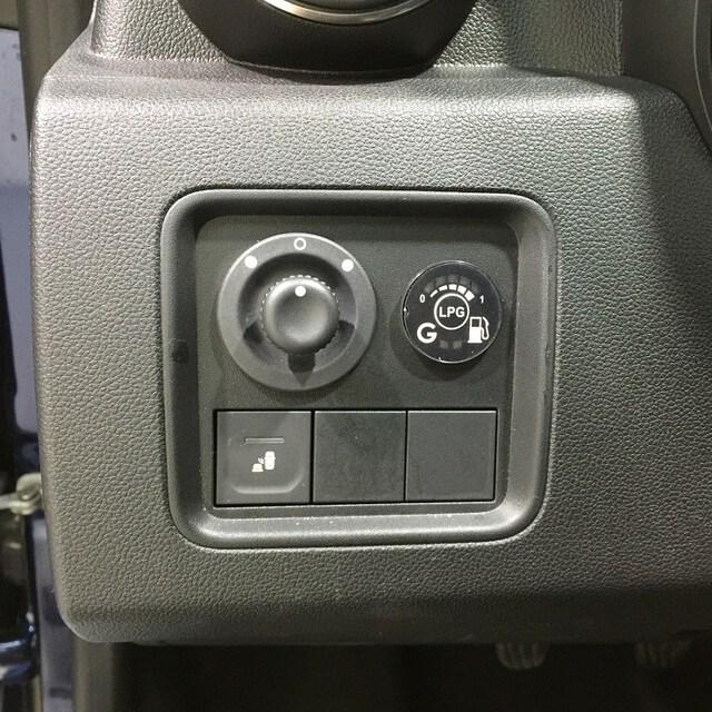 Inside Duster Gasolina/Gas  Azul Cosmos