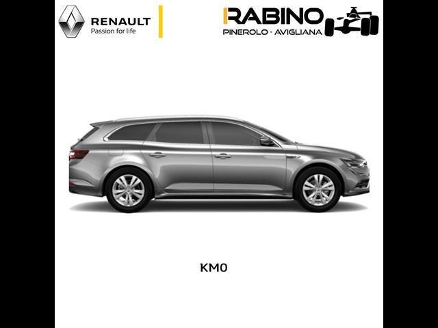 RENAULT Talisman Sporter 01092551_VO38053436